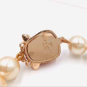 kate spade Jewelry - Kate Spade Imagination Pig Pearl Necklace